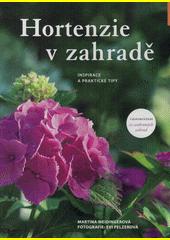 Hortenzie v zahradě  (odkaz v elektronickém katalogu)