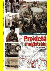 Prokletá magistrála : Čechoslováci na Sibiři v roce 1919  (odkaz v elektronickém katalogu)