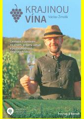 Krajinou vína  (odkaz v elektronickém katalogu)