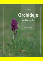 Orchideje České republiky  (odkaz v elektronickém katalogu)