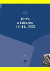 Bitva u Lützenu 16.11.1632  (odkaz v elektronickém katalogu)