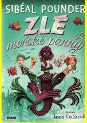 Zlé mořské panny  (odkaz v elektronickém katalogu)