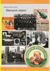 Orosené dějiny  (odkaz v elektronickém katalogu)