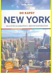 New York : do kapsy : největší zajímavosti, místní doporučení  (odkaz v elektronickém katalogu)