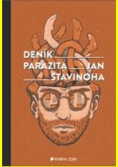 Deník parazita  (odkaz v elektronickém katalogu)