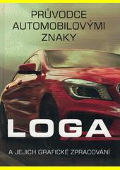 Průvodce automobilovými znaky : loga a jejich grafické zpracování  (odkaz v elektronickém katalogu)