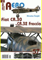 Fiat CR.30 a CR.32 Freccia  (odkaz v elektronickém katalogu)