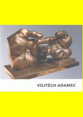 Živý tok : sochy Vojtěcha Adamce st., obrazy Vojtěcha Adamce ml. : Galerie Ludvíka Kuby, Poděbrady, 17.5.-14.7.2019  (odkaz v elektronickém katalogu)