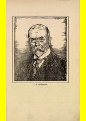 Masarykova čítanka  (odkaz v elektronickém katalogu)