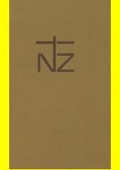 Nový zákon : text užívaný v českých liturgických knihách přeložený z řečtiny se stálým zřetelem k nové Vulgátě (odkaz v elektronickém katalogu)