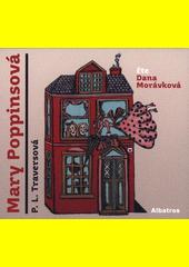 Mary Poppinsová  (odkaz v elektronickém katalogu)