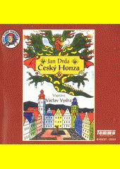 Český Honza (odkaz v elektronickém katalogu)