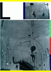 Diktátor času: (De)kontextualizace fenoménu Laterny magiky+  (odkaz v elektronickém katalogu)
