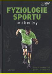 Fyziologie sportu pro trenéry (odkaz v elektronickém katalogu)