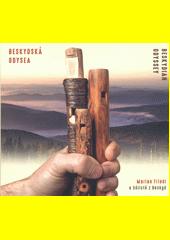 Beskydská odysea  (odkaz v elektronickém katalogu)