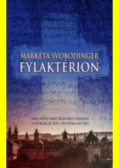 Fylaktérion  (odkaz v elektronickém katalogu)