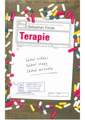 Terapie : psychothriller  (odkaz v elektronickém katalogu)