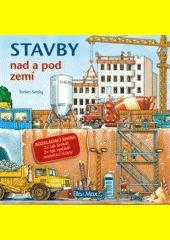 Stavby nad a pod zemí  (odkaz v elektronickém katalogu)