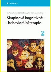 Skupinová kognitivně-behaviorální terapie  (odkaz v elektronickém katalogu)