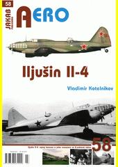 Iljušin II-4  (odkaz v elektronickém katalogu)