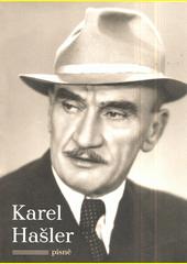 Karel Hašler : písně (odkaz v elektronickém katalogu)