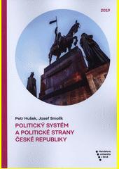 Politický systém a politické strany České republiky  (odkaz v elektronickém katalogu)