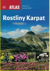 Rostliny Karpat  (odkaz v elektronickém katalogu)