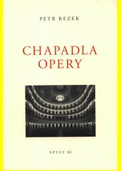 Chapadla opery  (odkaz v elektronickém katalogu)