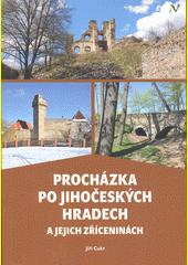 Procházka po jihočeských hradech a jejich zříceninách  (odkaz v elektronickém katalogu)
