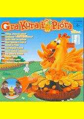 Hra kuře a péro (odkaz v elektronickém katalogu)
