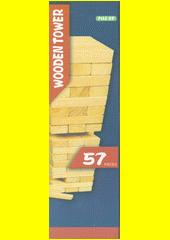 Wooden tower = [dřevěná věž] (odkaz v elektronickém katalogu)