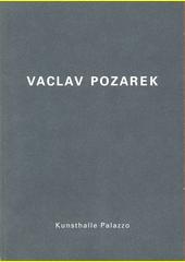 Vaclav Pozarek : 22. Mai - 25. Juni 1993  (odkaz v elektronickém katalogu)