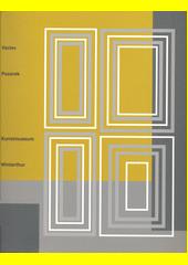 Kunstmuseum Winterthur  (odkaz v elektronickém katalogu)