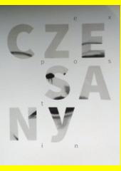 Jonáš Czesaný : ex post in  (odkaz v elektronickém katalogu)