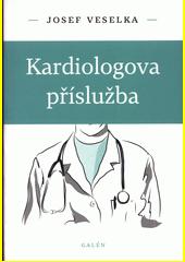 Kardiologova příslužba  (odkaz v elektronickém katalogu)