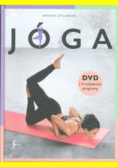 Jóga  (odkaz v elektronickém katalogu)
