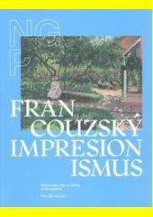 Francouzský impresionismus : mistrovská díla ze sbírky Ordrupgaard  (odkaz v elektronickém katalogu)