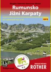Rumunsko - Jižní Karpaty  (odkaz v elektronickém katalogu)