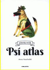 Psí atlas  (odkaz v elektronickém katalogu)