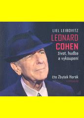 Leonard Cohen : život, hudba a vykoupení (odkaz v elektronickém katalogu)