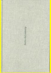 Sedm dní samoty  (odkaz v elektronickém katalogu)
