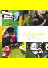 Tanec v exteriéru : Tanambourreé 1999-2018 : otevřený celostátní festival scénického tance a pohybového divadla Varnsdorf (odkaz v elektronickém katalogu)