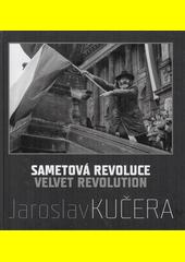 Sametová revoluce = Velvet revolution  (odkaz v elektronickém katalogu)