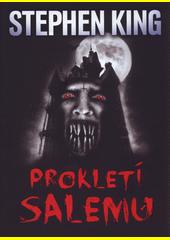 Prokletí Salemu  (odkaz v elektronickém katalogu)