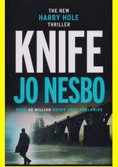 Knife  (odkaz v elektronickém katalogu)