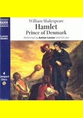 Hamlet: Prince of Denmark  (odkaz v elektronickém katalogu)