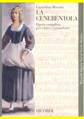 La Cenerentola  (odkaz v elektronickém katalogu)