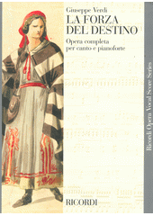 La forza del destino  (odkaz v elektronickém katalogu)