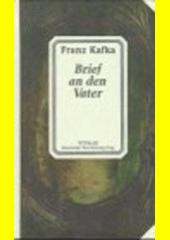 Brief an den Vater  (odkaz v elektronickém katalogu)