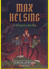 Max Helsing a třináctá kletba  (odkaz v elektronickém katalogu)